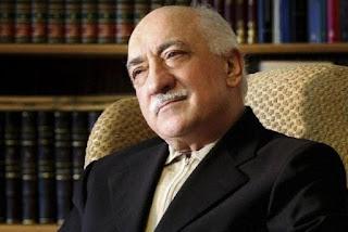 Fethullah Gulen Dalang Kudeta Militer Turki