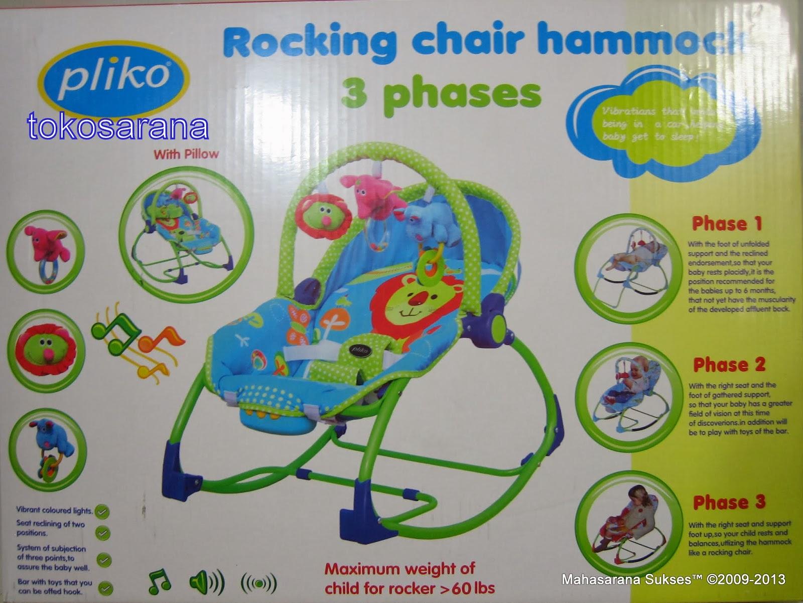 swing chair mudah lawn with canopy and footrest tokosarana mahasarana sukses baby bouncer pliko pk308