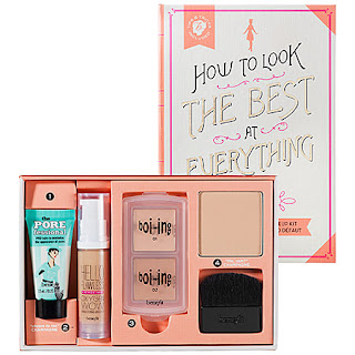 "Benefit ""How to look the best at everything"""
