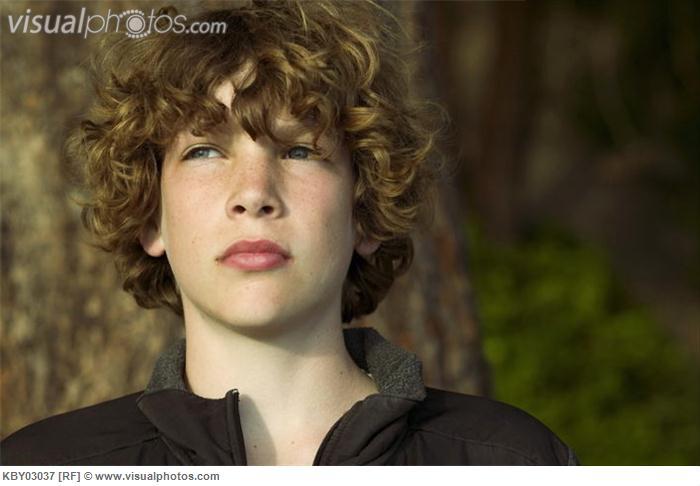 Boy Hairstyles For Long Curly Hair: HAIR INK.: BOYS LONG CURLY HAIR