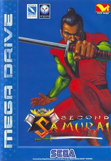 Imagen de la portada del cartucho de la Genesis/Megadrive de Sega e n1993