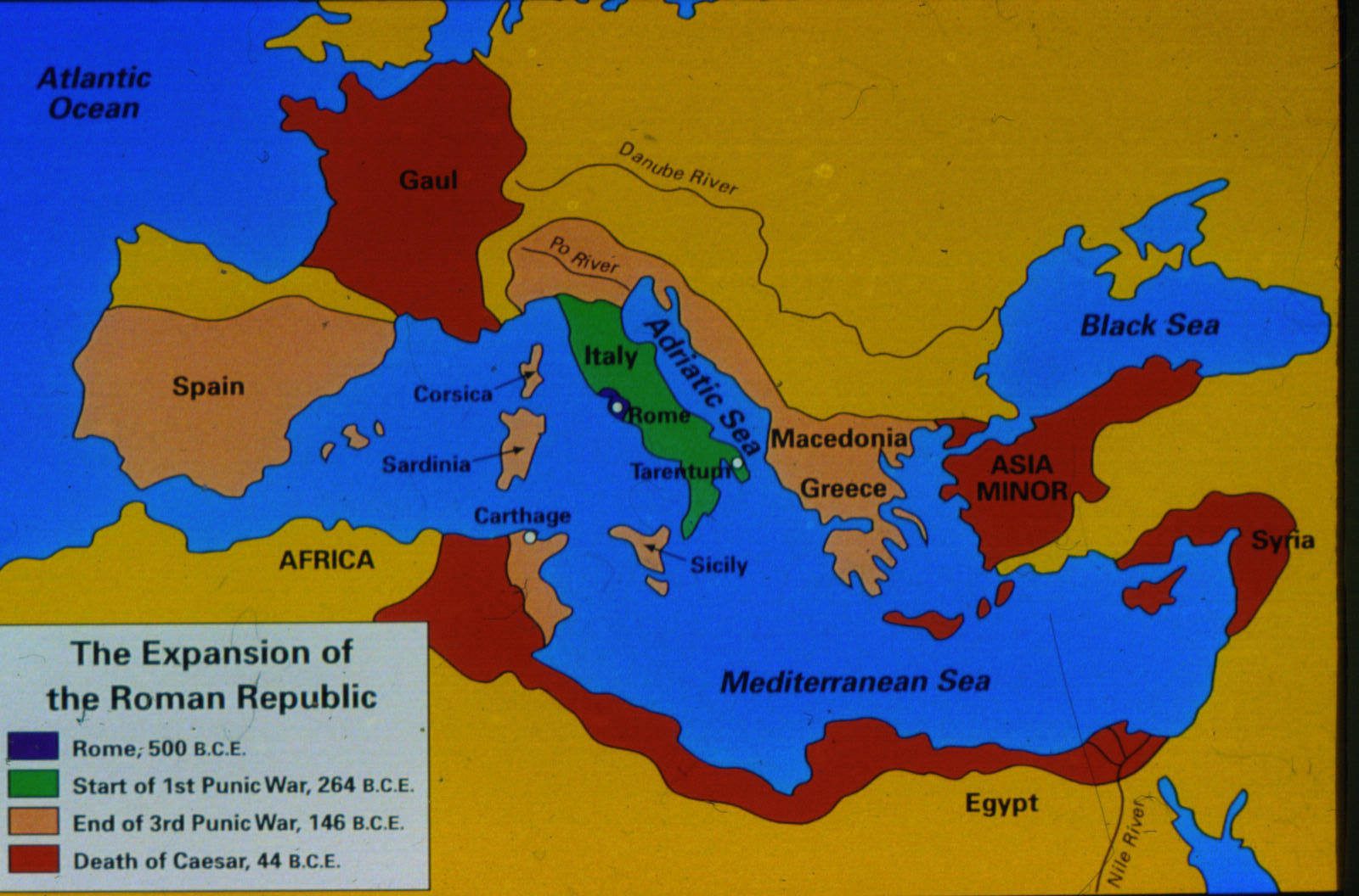 Mr Morris World History 9 Website Early Rome