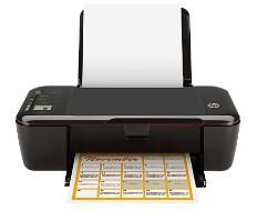 Impressora HP Deskjet 3000 J310c