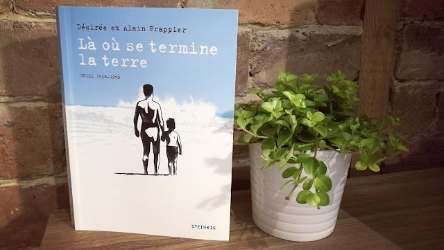 Désirée et Alain Frappier