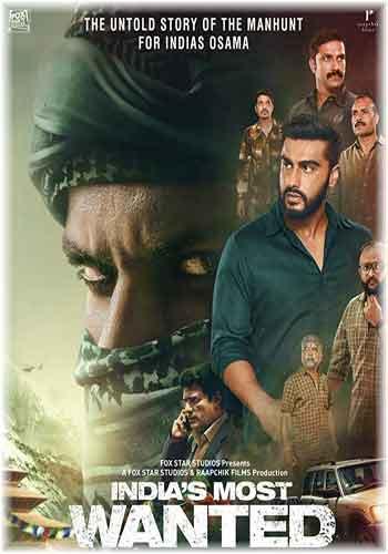 Indias Most Wanted 2019 Hindi 480p HDRip