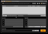 تحميل برنامج التعديل على صيغ الفيديو GOM Video Converter