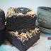 Yuk Bun Cobain Resep Cara Membuat Brownies Coklat Yang mudah Dan Lezat Ini...