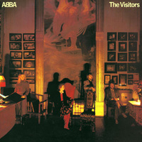 My Favourite Albums That I've Never Reviewed (Part 2): 03. ABBA - The Visitors