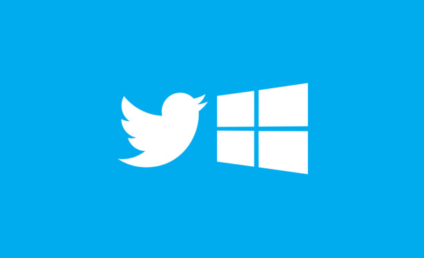 تويتر على ويندوز 10 يدعم الآن إعادة تغريد تغريداتك الخاصة