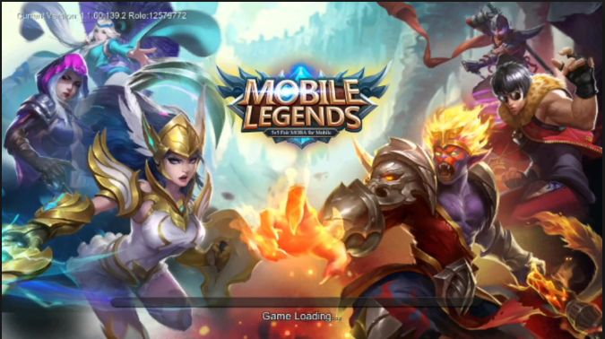 Mobile Legends Firewall Ports