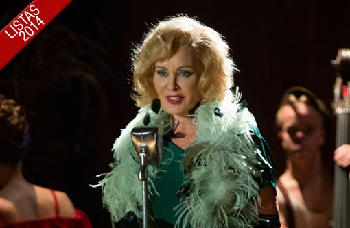 Jessica Lange - Gods and Monsters - AHS