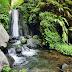 Semuncar Waterfall in East Merbabu