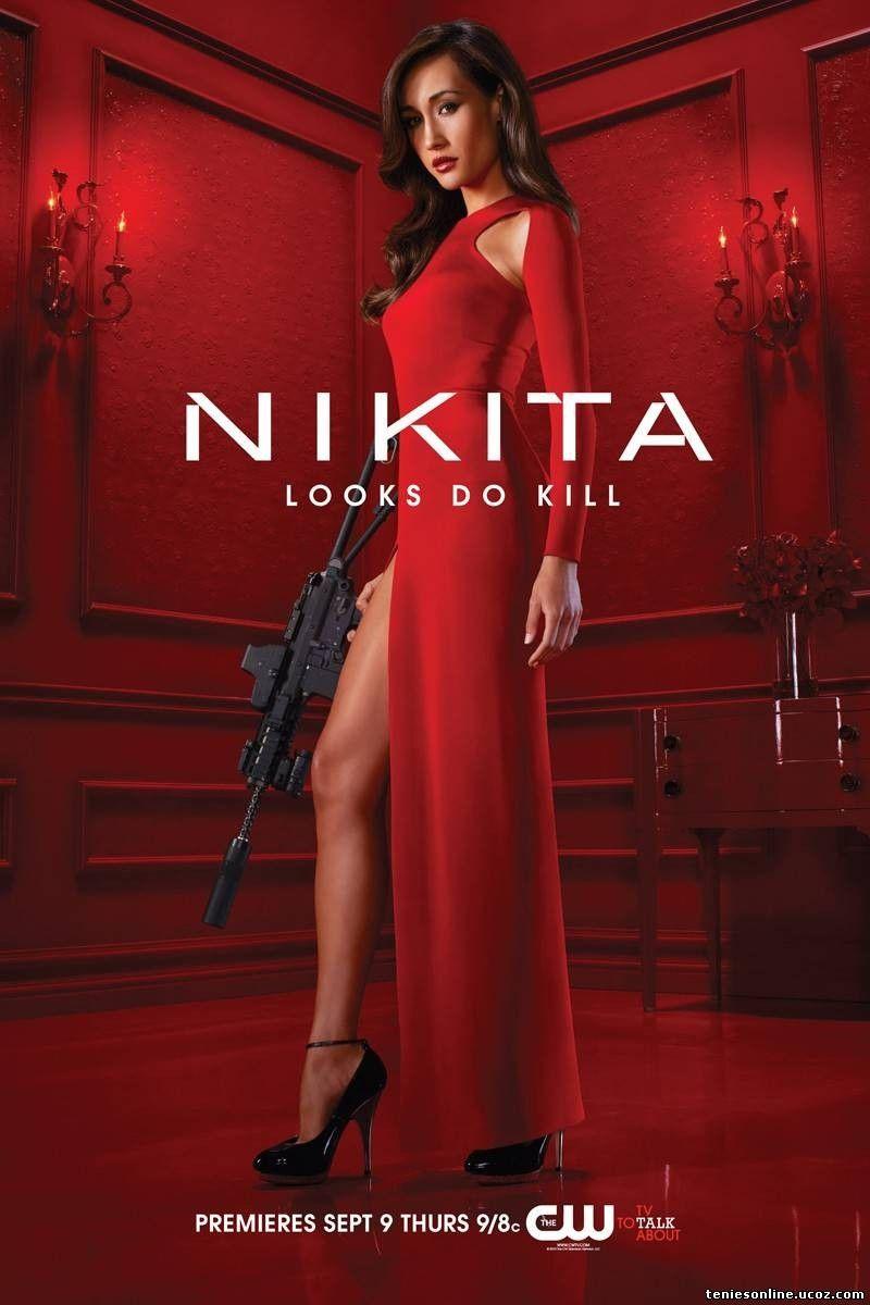 Nikita Serie Completa Ingles Subtitulado