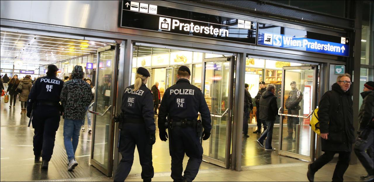 نتيجة بحث الصور عن منظمة الامن والتعاون الاوروبي في فيينا تناقش أمن الحدود ومكافحة الارهاب
