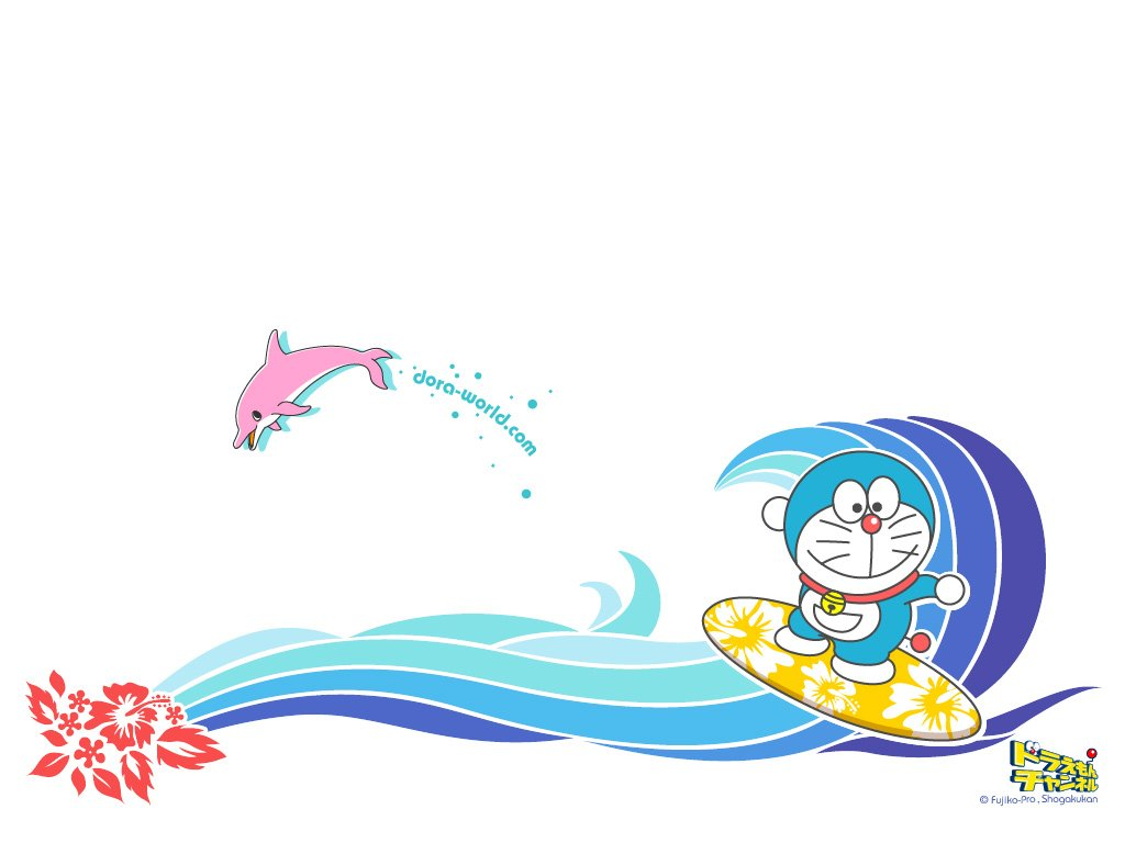 Kumpulan Wallpaper Dan Gambar Doraemon Wallpapersforfree