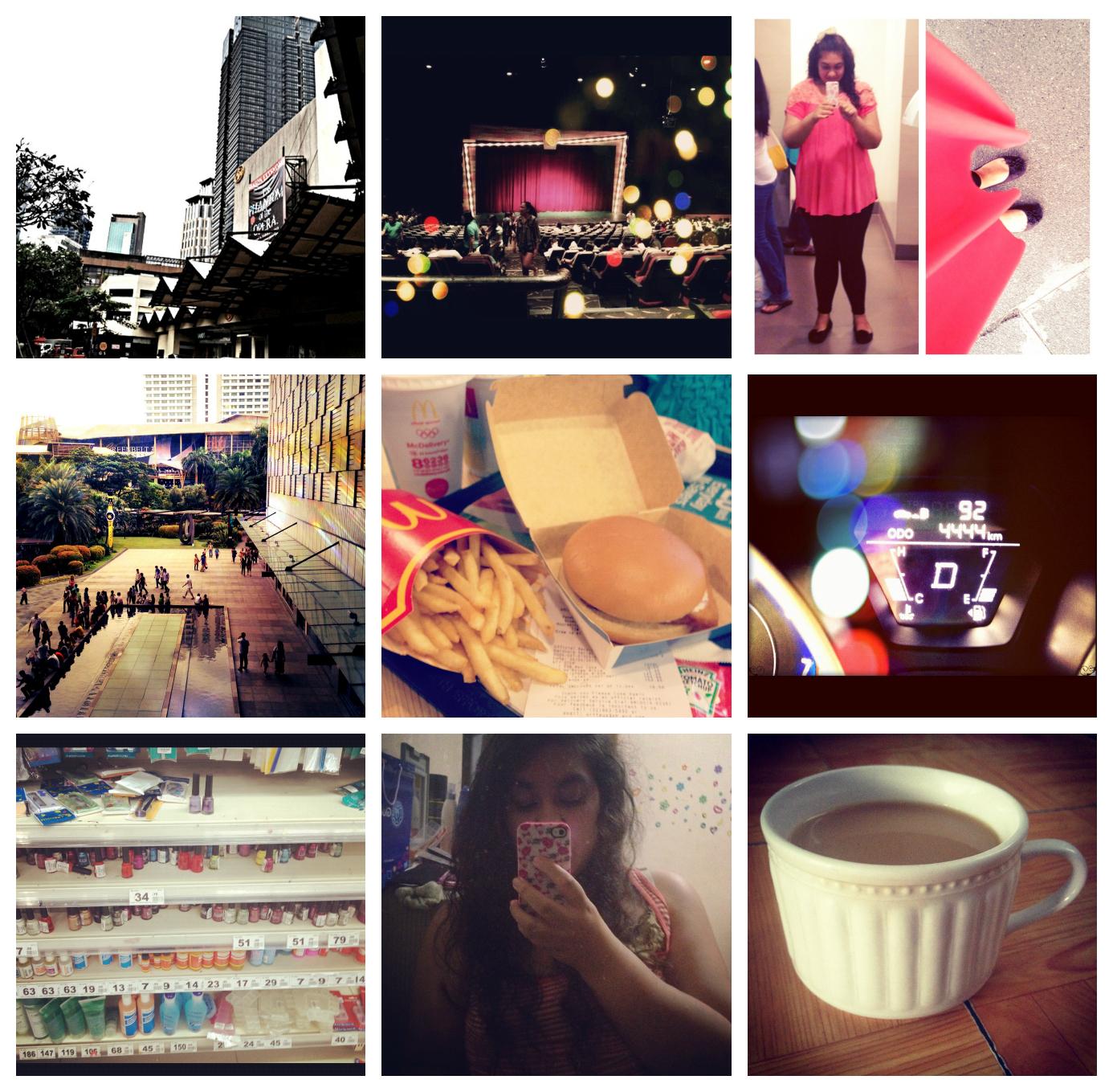 Sunday Summaries | October 14, 2012