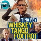 Whiskey Tango Foxtrot Blu-ray Review