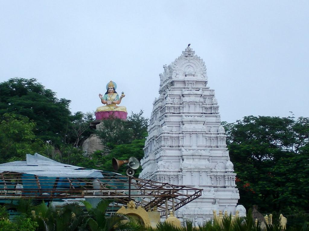 భాసర జ్ఞాన సరస్వతి ఆలయ సమాచారం - Gnana Saraswati Temple information, Basara