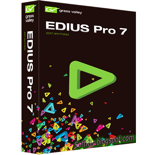 Download EDIUS 7.5