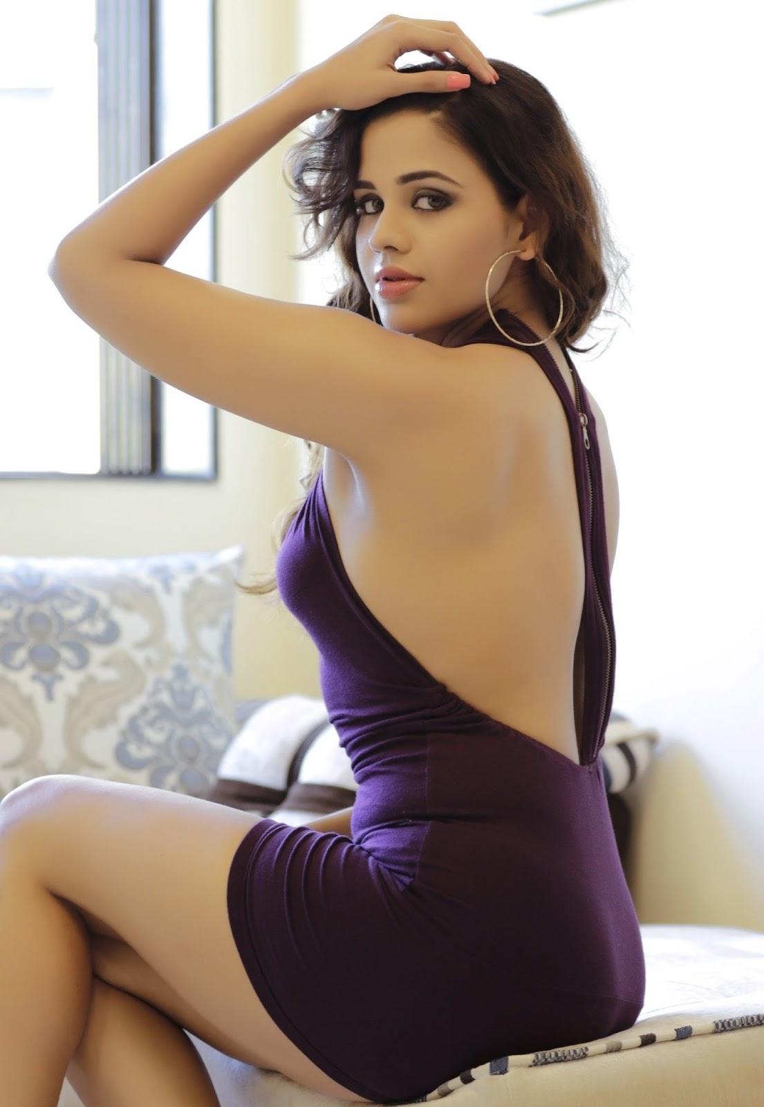 Actress Celebrities Photos Punjabi New Hot Model Parina -6414