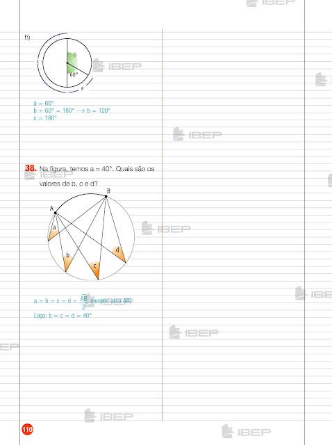Exercicios De Matematica Resolvidos