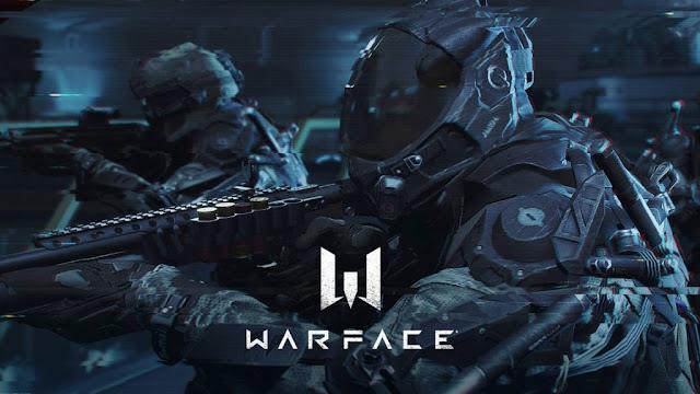 Actualizaciones en warface para este 2018