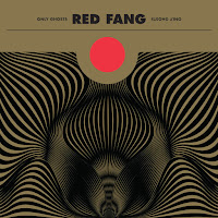 "Red Fang - ""Only Ghosts"