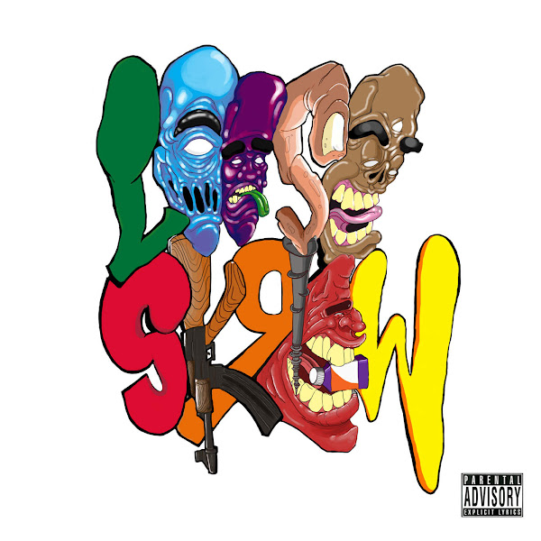 Da$h - Loose Skrew Cover