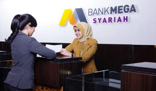 Alamat Lengkap Bank Mega Syariah Se-Indonesia