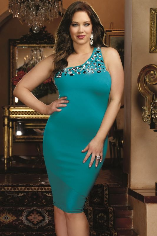 00298bba573 Cheap Plus Size Outfits Clubwear ~ Plus Size Fashion Style