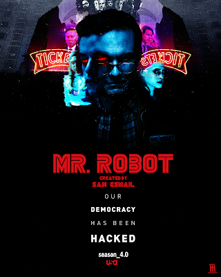 MR Robot S04 Episode 02 720p WEBRip 200MB HEVC