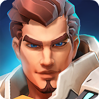 Mobile Battleground Blitz 1.0.19 Apk