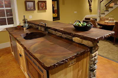 Why You Need to Switch to Using Stone Countertops | Home And Decoration Tips
