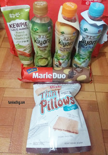 lifull produk snack dan beverages