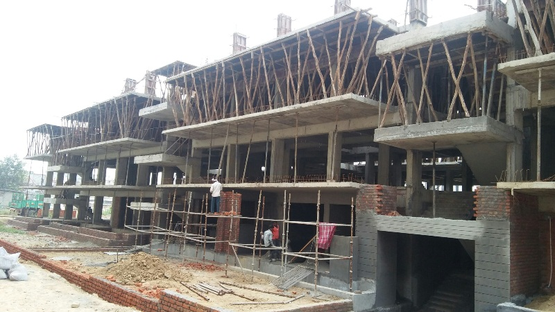 Construction-update-Prime-390-Floors-in-panchsheel-primrose