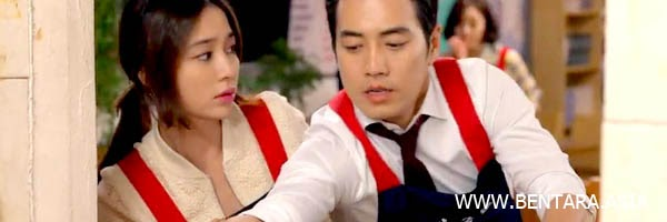 Sinopsis : Cunning Single Lady – Episode 14