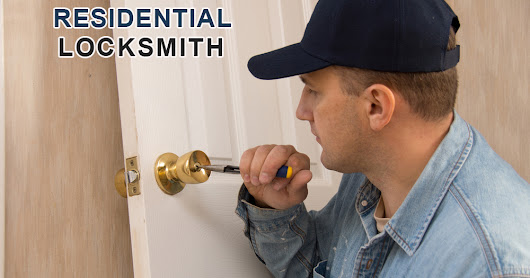 Lockouts, Why Call a Locksmith