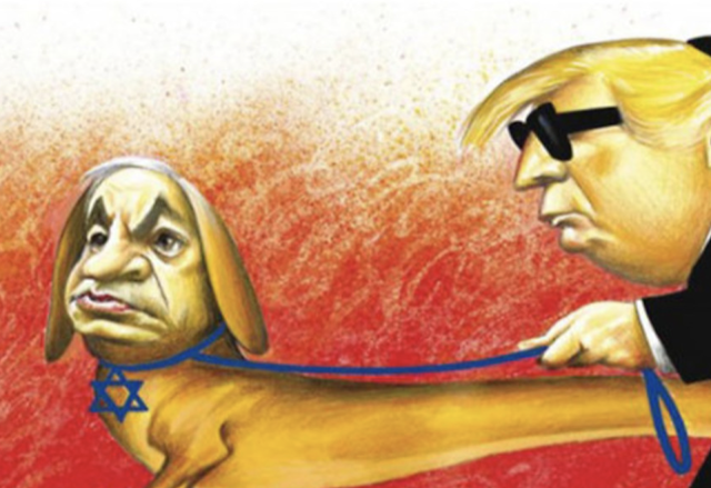 Rabbis meet New York Times about antisemitic cartoon and Israeli coverage