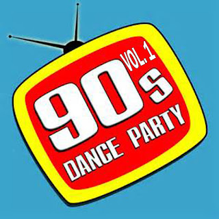 Dance Party 90's V.01 & Mix  Dance%2BParty%2B90%2527s%2BV.01%2B%2526%2BMix