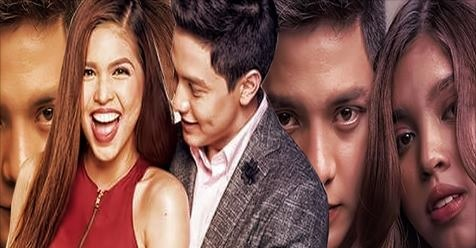 Alden Richards and Maine Mendoza's movie will be pushed by next year