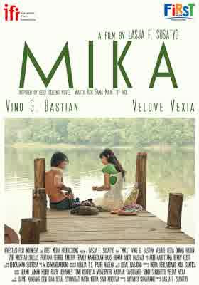 Poster Film Mika
