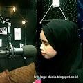Lirik Lagu Eda Nazila - Istikarah