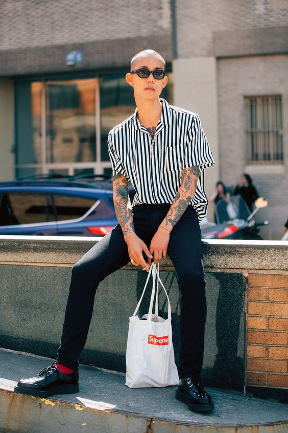 estilos masculino que estão em alta na moda