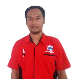 Korbid Profesional Manager Staff