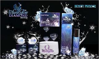 Beauty Package Aura Glow Diamond Series