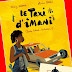 Taxi, à Besançon ! (Mathilde, libraire)