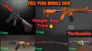 PUBG Mobile Bedava Skin Nasıl Alınır? (2021)