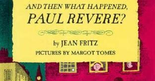 Read At Home Mom Reading Through History Jean Fritz S