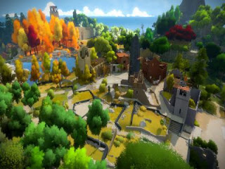 The Witness Free Download Full PC Game FULL Version