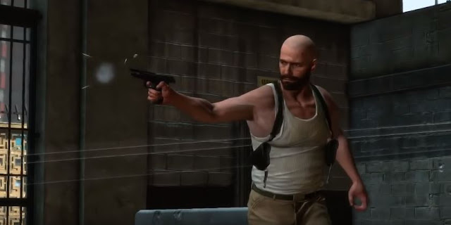 Max Payne 3 PC Game Download